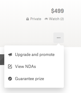 How Can I Protect My Contest With An Nda 99designs Help